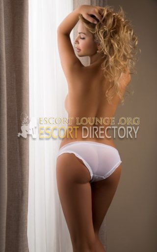 Katy, 21 years old Polish escort in Barcelona