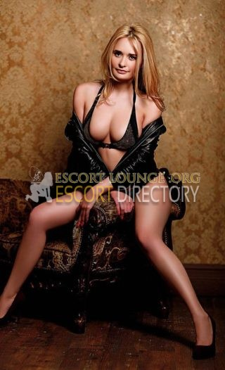 Milana, 21 years old Russian escort in Florence