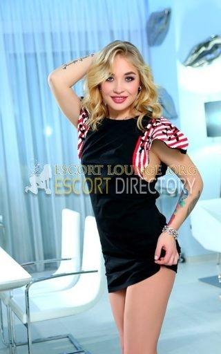 Angelika, 21 years old Russian escort in Paris