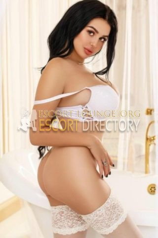 Kleo, 22 years old Ukrainian escort in Bologna