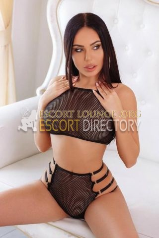 Una, 22 years old Russian escort in Parma