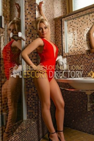 Sophia, 21 years old Russian escort in Barcelona