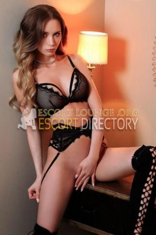 Ada, 21 years old Russian escort in Porto