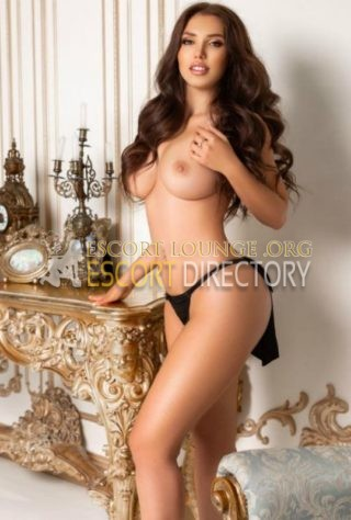 Tina, 21 years old Russian escort in St. Petersburg