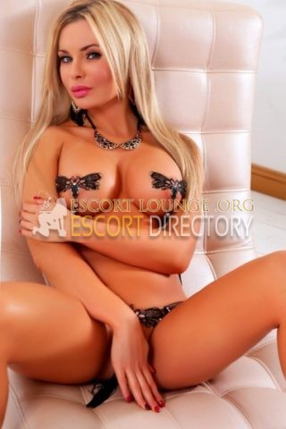 Zola, 22 years old Argentinian escort in Naples