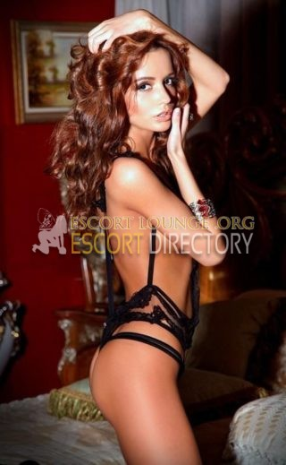 Olga, 22 years old Russian escort in Ravenna