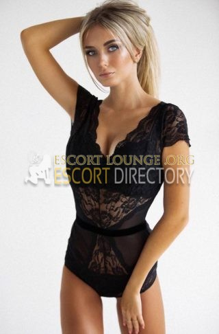 Britney, 21 years old Croatian escort in Salzburg