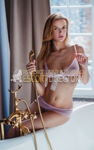 Marta, 21 years old Belarussian escort in Verona