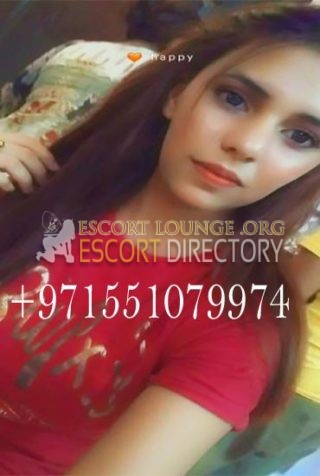 Reha Singh, 22 years old Indian escort in Dubai