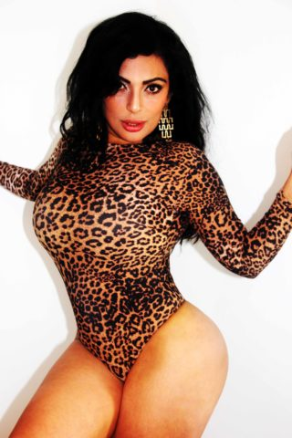 Bruna Satinni, 35 years old Brasiliana escort in Barcelona